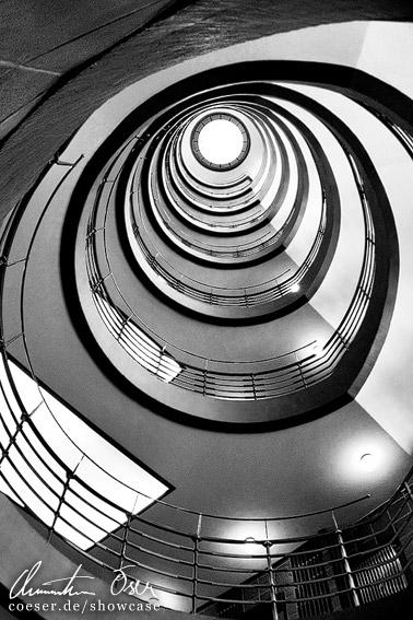 Treppe Hamburg spiralförmige treppe in hamburg hamburg germany