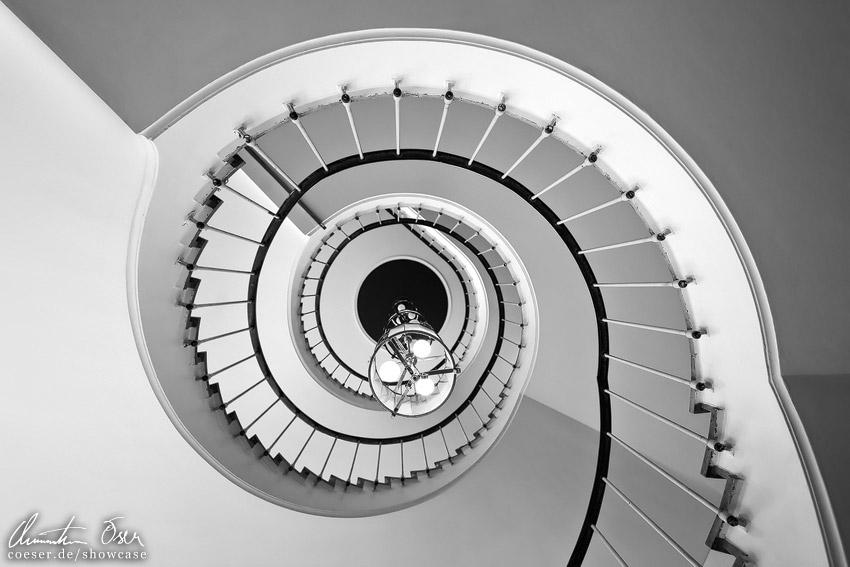 Treppen München spiralförmige treppe in münchen munich germany