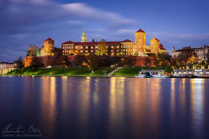 Wawel-Kathedrale und Königsschloss · Kraków, Poland