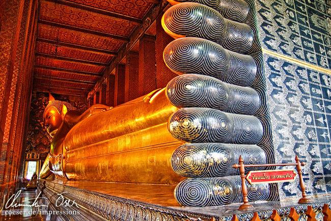 tempel bangkok bilder